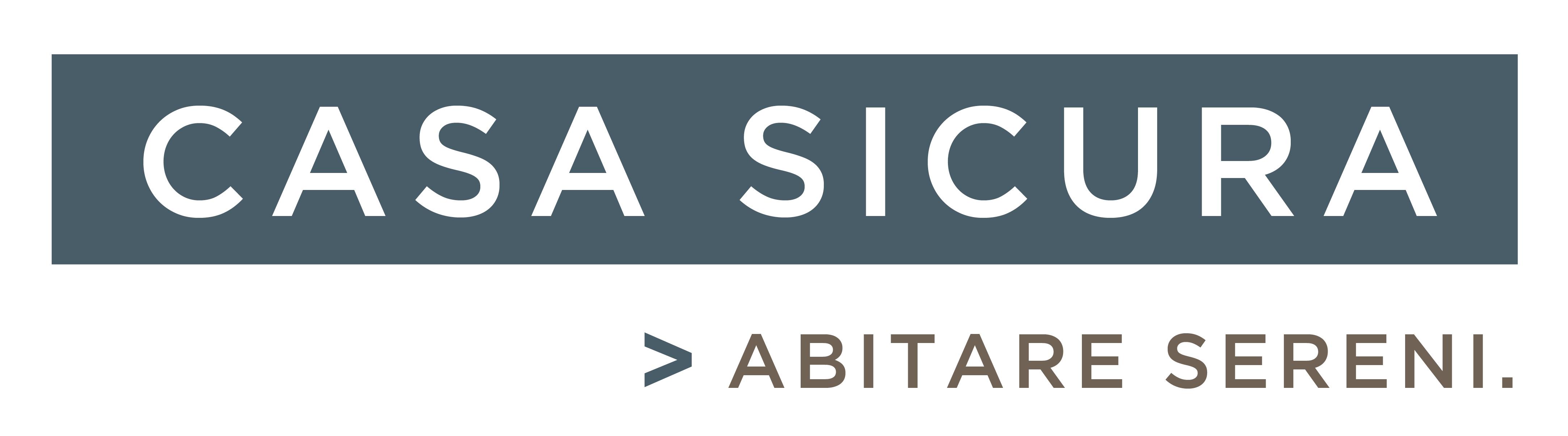 CasaSicura_Logo