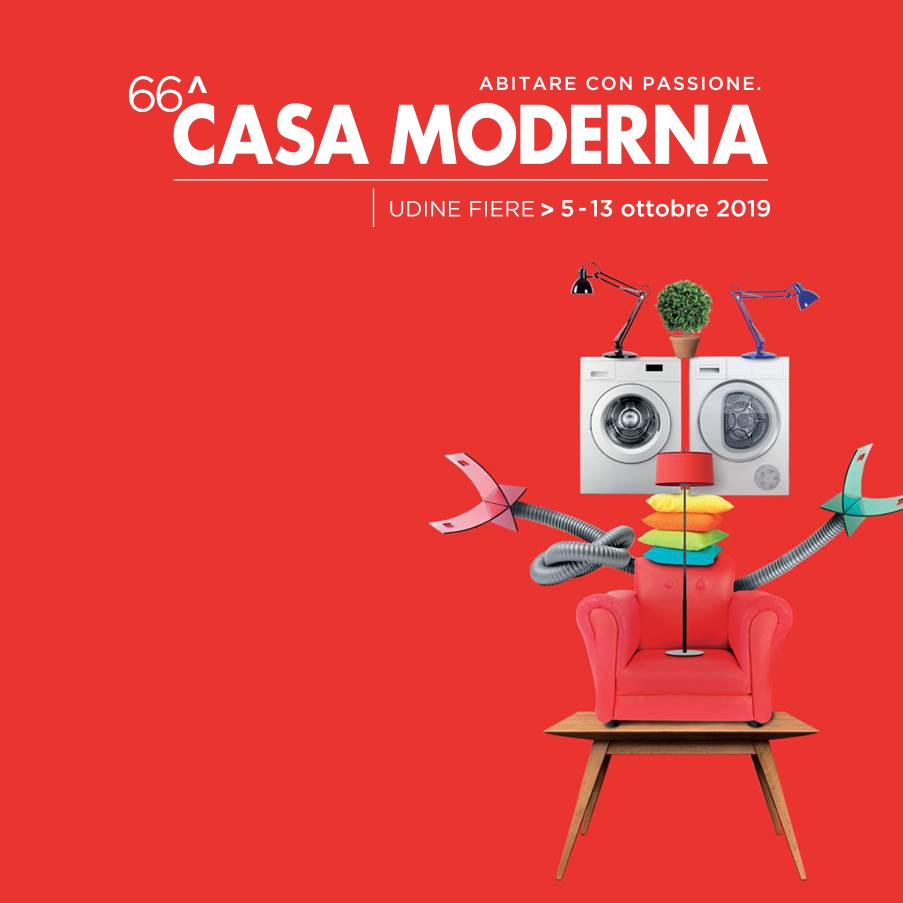 Udine Fiera Della Casa Moderna.Abitare Con Passione Casamoderna