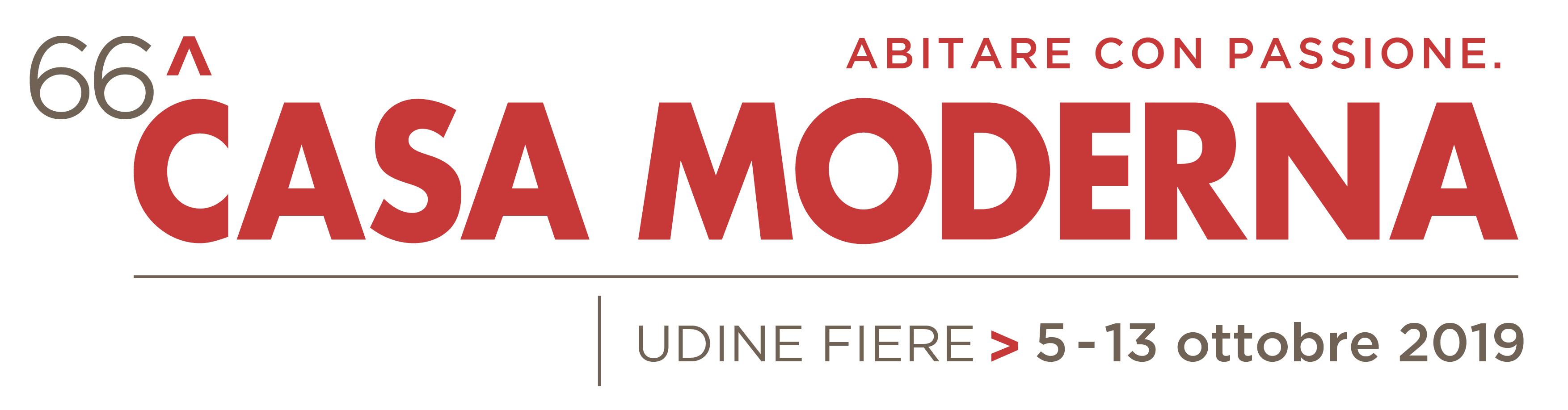 Udine Fiera Della Casa Moderna.Edizione 2019 Casamoderna
