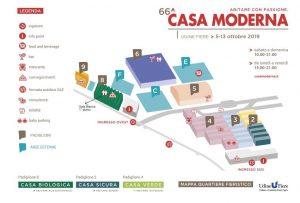 Orari Fiera Casa Moderna.Visitare Casamoderna